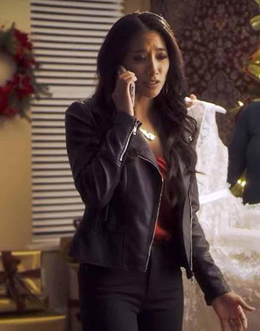 Jingle-Bell-Bride-Renee-Black-Leather-Jacket