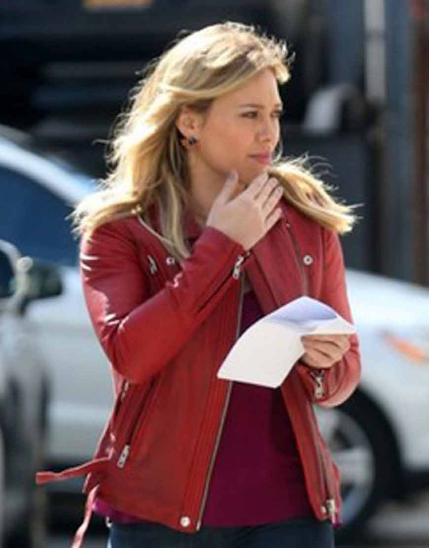Kelsey-Peters-Younger-S07-Hilary-Duff-Leather-Jacket