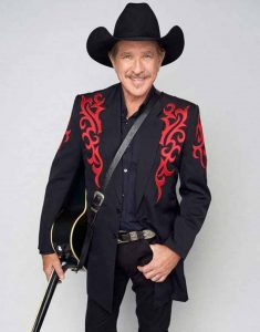 Kix-Brooks-A-Nashville-Christmas-Carol-Red-Embroidered-Coat