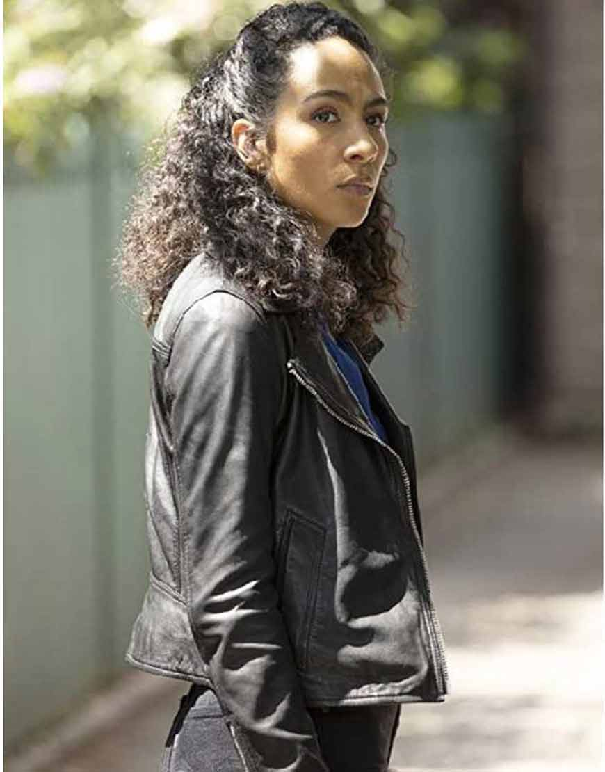 Prodigal-Son-Dani-Powell-Black-Leather-Jacket