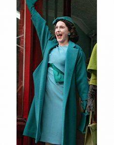 Rachel-Brosnahan-The-Marvelous-Mrs.Maisel-Blue-Coat