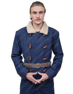 Red Dead Redemption 2 Arthur Blue Coat