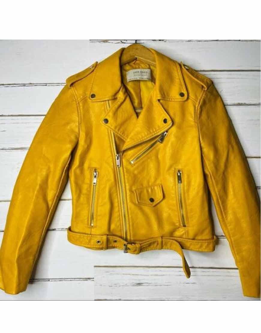 Shanola-Hampton-Shameless-Yellow-Jacket