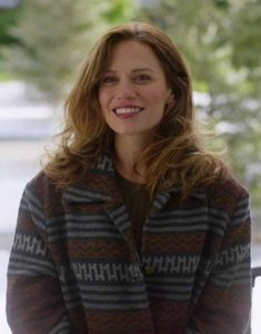 Snowed-Inn-Christmas-Bethany-Joy-Lenz-Printed-Sweater