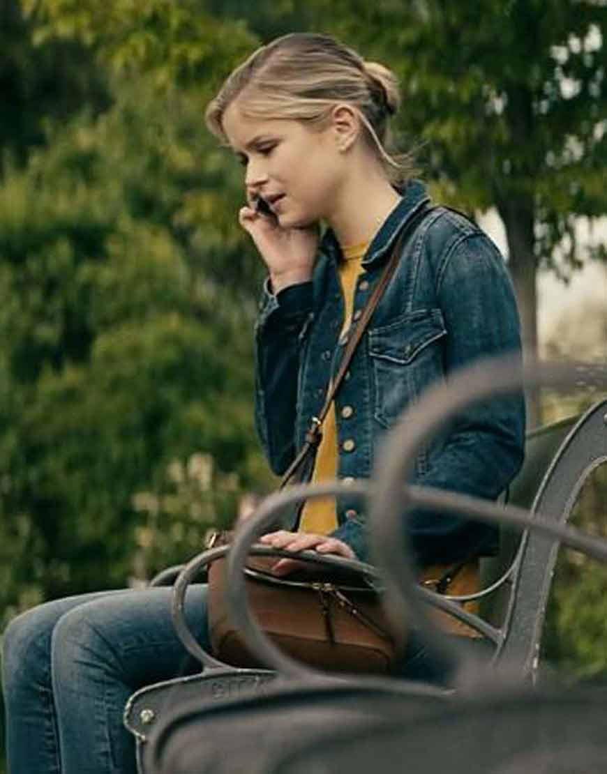 The-Boys-Annie-January-Blue-Denim-Jacket