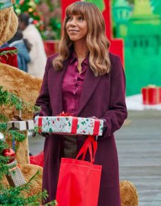 The-Christmas-Doctor-Dr.-Zoey-Purple-Coat