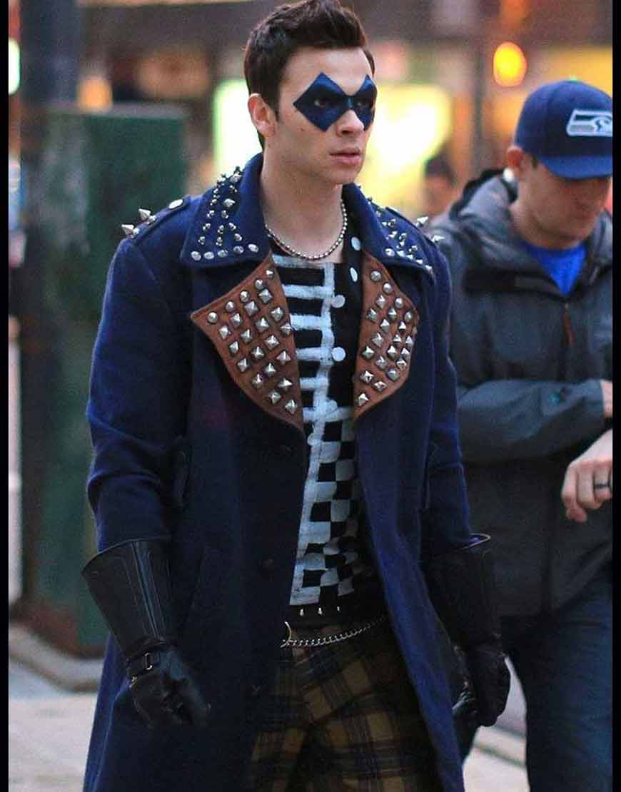 The-Flash-The-Trickster-Blue-Studded-Coat