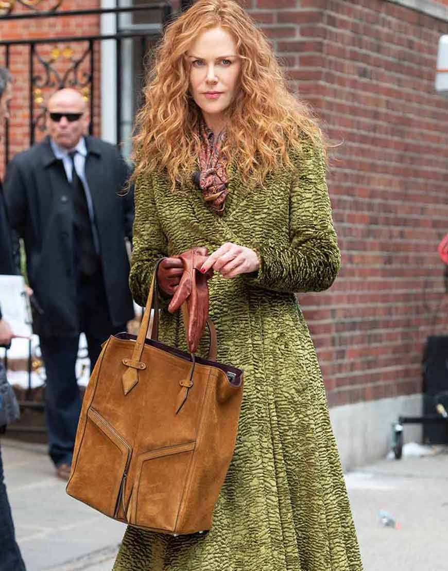 The-Undoing-Nicola-Kidman-Brown-Hand-Bag