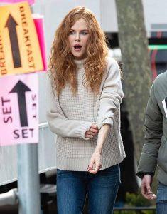 The-Undoing-Nicole-Kidman-Loose-Sweater