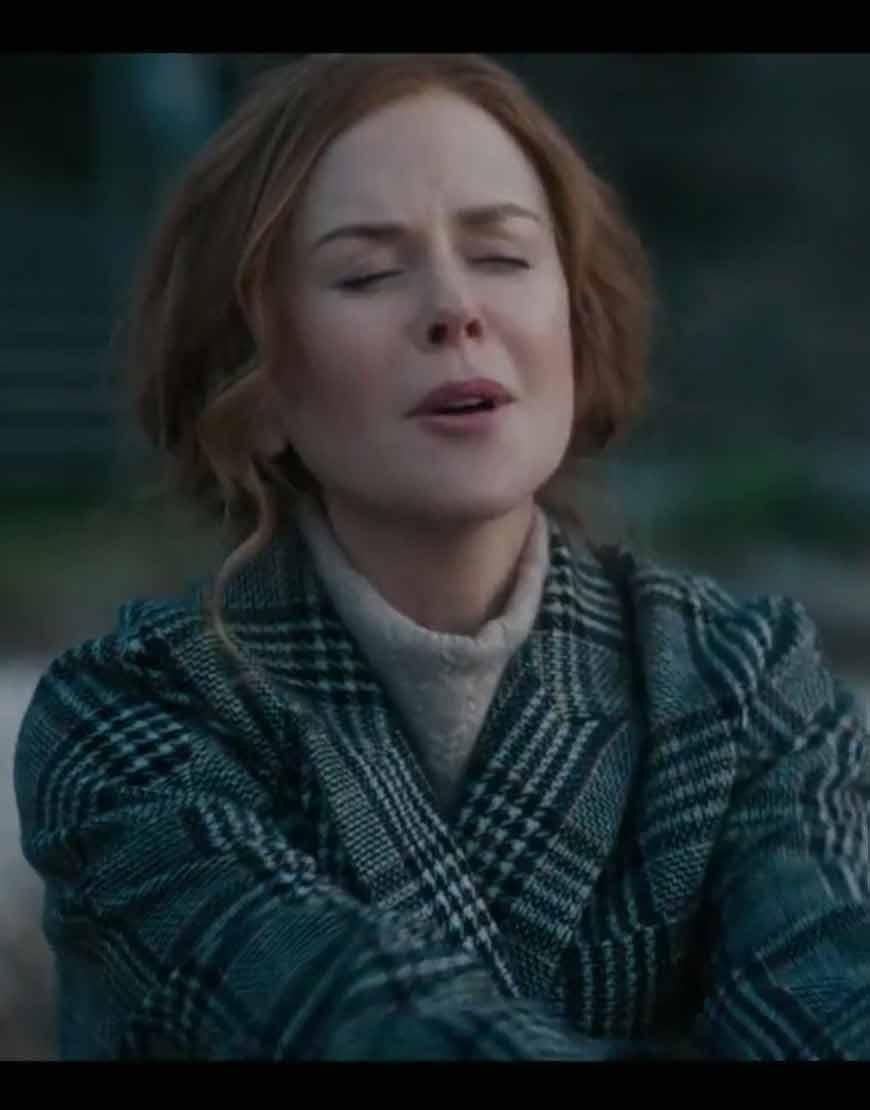 The-Undoing-Nicole-Kidman-Wool-Blend-Check-Coat