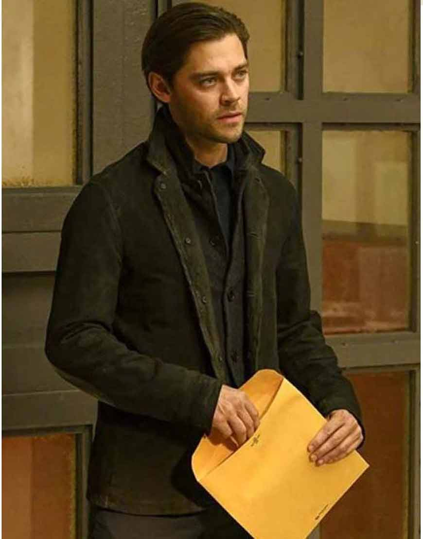 Tom-Payne-Prodigal-Son-Malcolm-Bright-Suede-Jacket