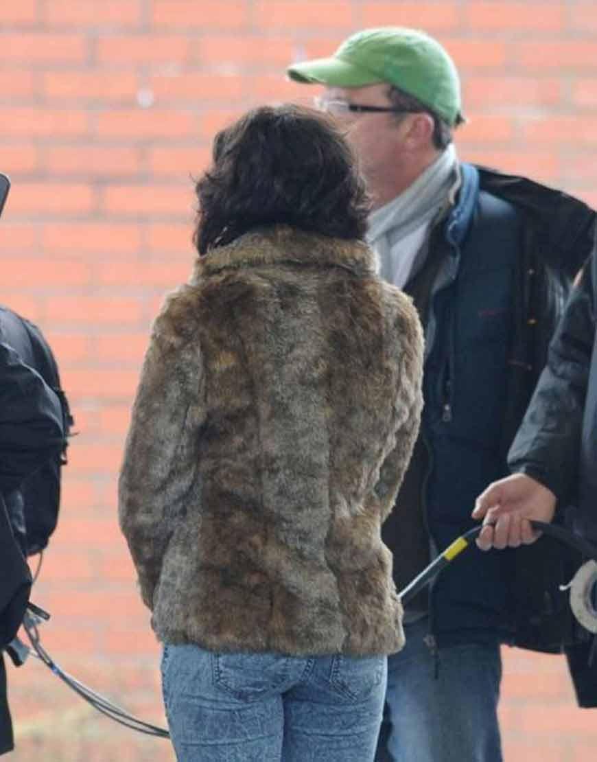 Under-The-Skin-Scarlett-Johansson-Brown-Faux-Fur-Jacket