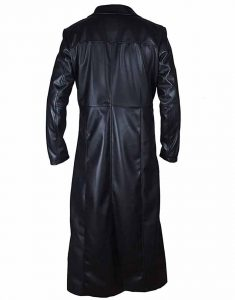 Undertaker-Black-Leather-Coat