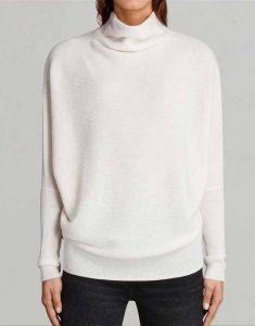 Virgin-River-S02-Melinda-Monroe-White-Sweater