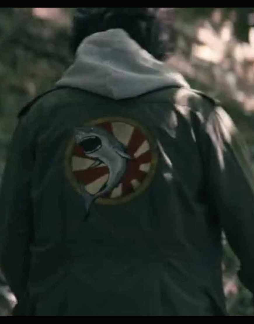 Wayne-Mark-McKenna-Military-Green-Jacket