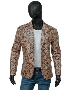 Wild at Heart Sailor Ripley Nicolas Cage Jacket