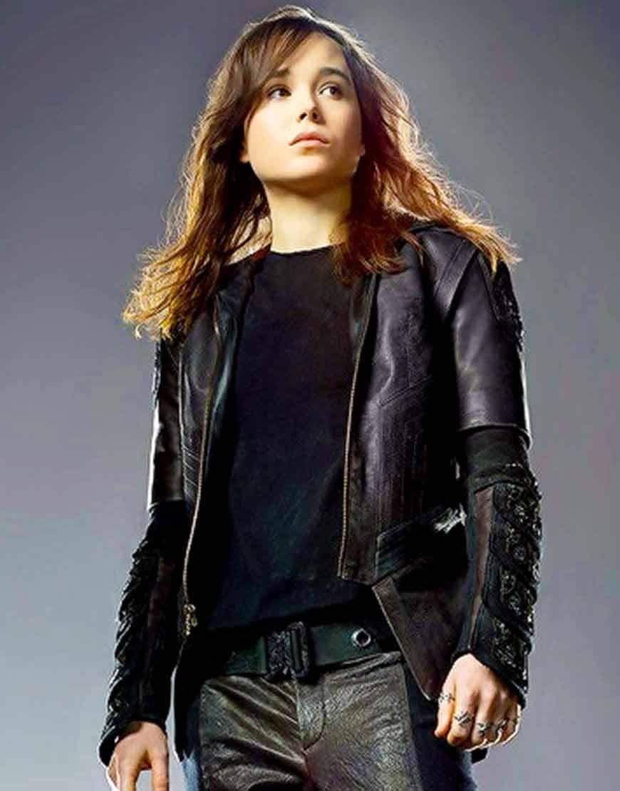 X-Men-Days-Of-Future-Past-Ellen-Page-Black-Leather-Jacket