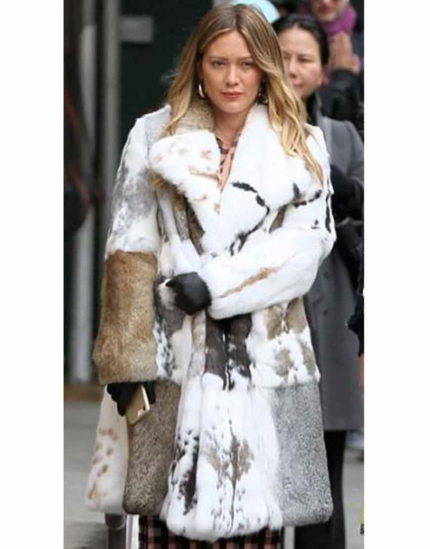 Younger-Hilary-Duff-Long-Fur-Coat
