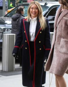 Younger-Hilary-Duff-Woolen-Trench-Coat