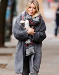 Younger-S07-Hillary-Duff-Long-Grey-Fur-Coat
