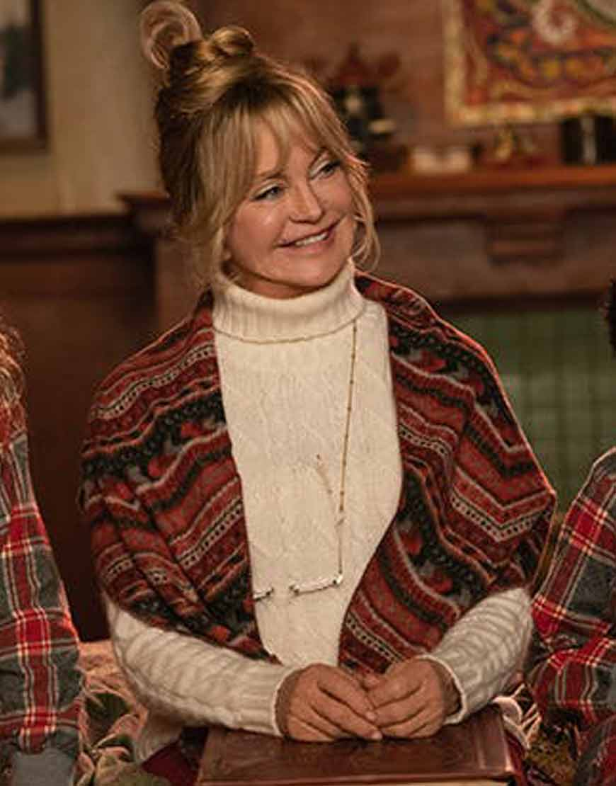 christmas-chronicles-2-Goldie-Hawn-White-Sweater
