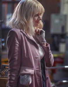 Batwoman-Beth-Kane-Pink-Corduroy-Coat
