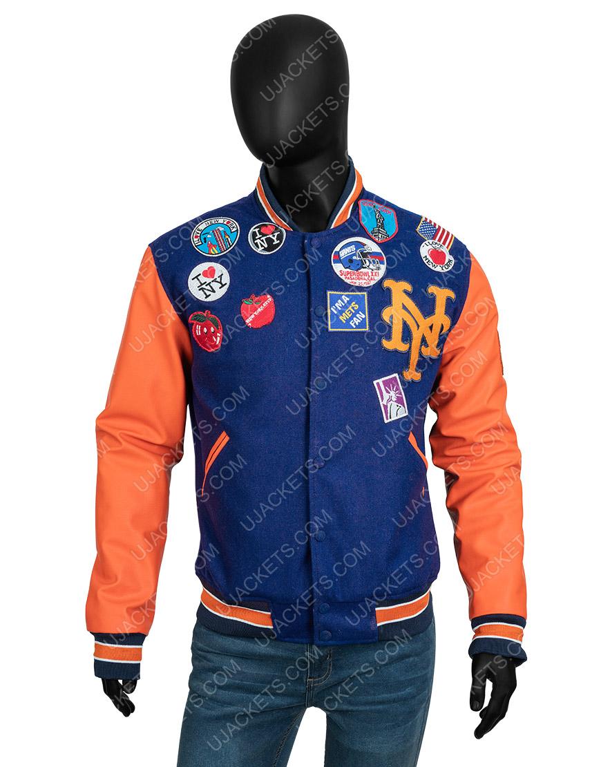 Coming 2 America Eddie Murphy Jacket