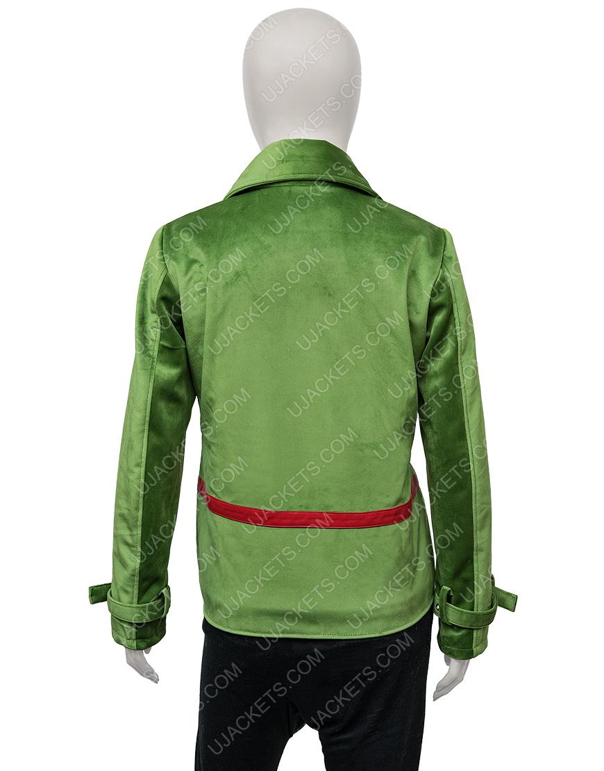 Diane Nguyen Bojack Halloween Cosplay Jacket