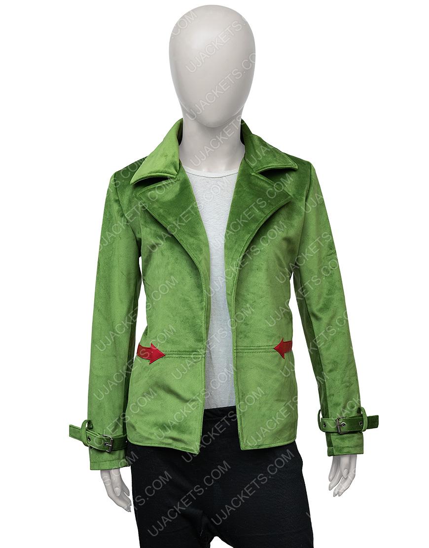 Diane Nguyen Bojack Halloween Costume Cosplay Jacket