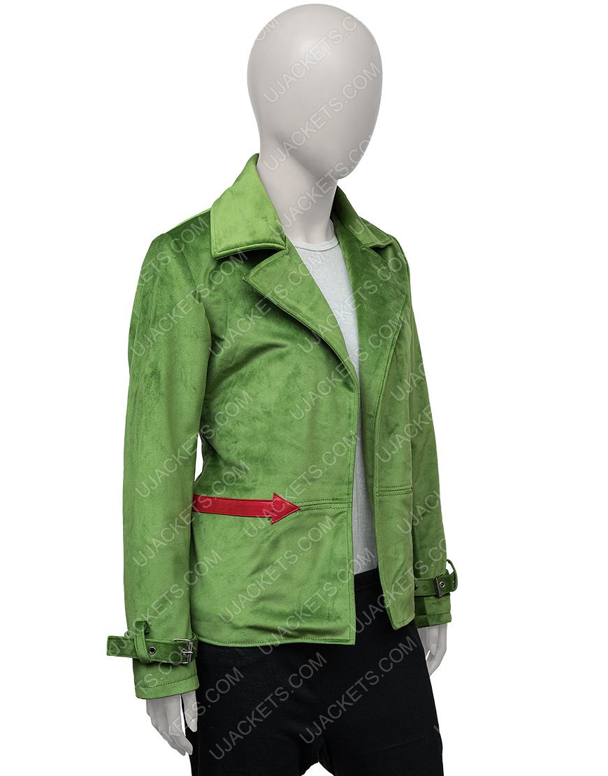 Diane Nguyen Bojack Halloween Costume Jacket