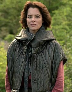 Dr.-Smith-Lost-In-Space-Parker-Posey-Black-Quilted-Jacket