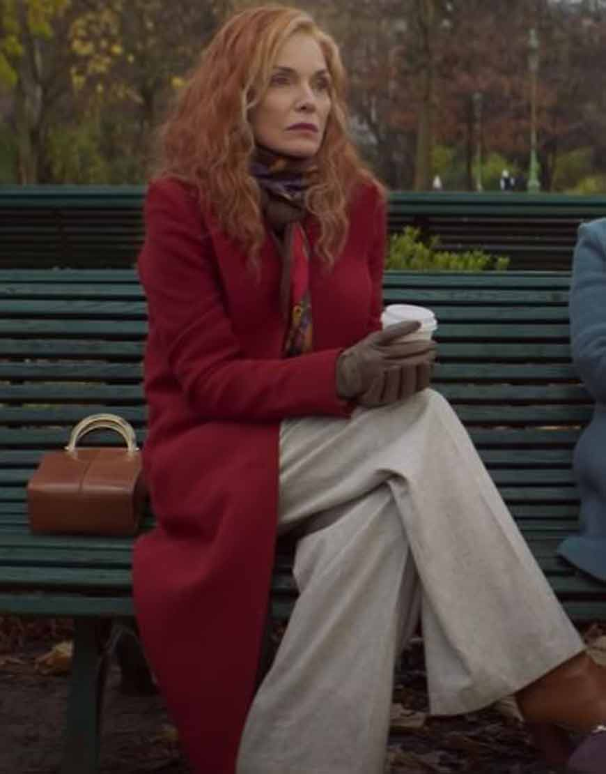 French-Exit-Frances-Price-Red-Trench-Coat