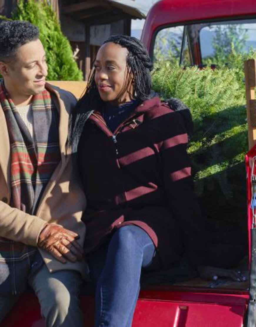Hannah-Christmas-In-Evergreen-Bells-are-Ringing-Rukiya-Bernard-Coat