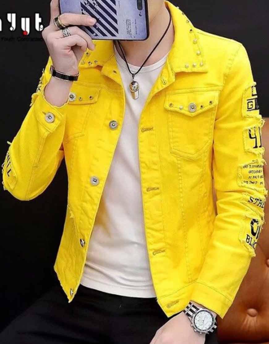 Hip-Hop-Style-School-Ruined-Yellow-Jacket