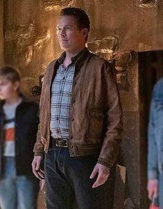 James-Tupper-The-Hardy-Boys-Fenton-Hardy-Brown-Leather-Jacket