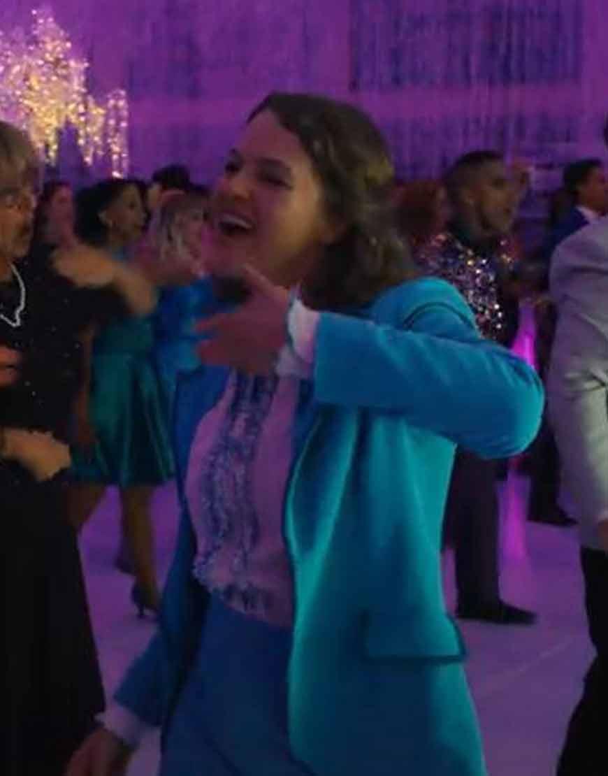 Jo-Ellen-Pellman-The-Prom-Emma-Nolan-Blue-Blazer