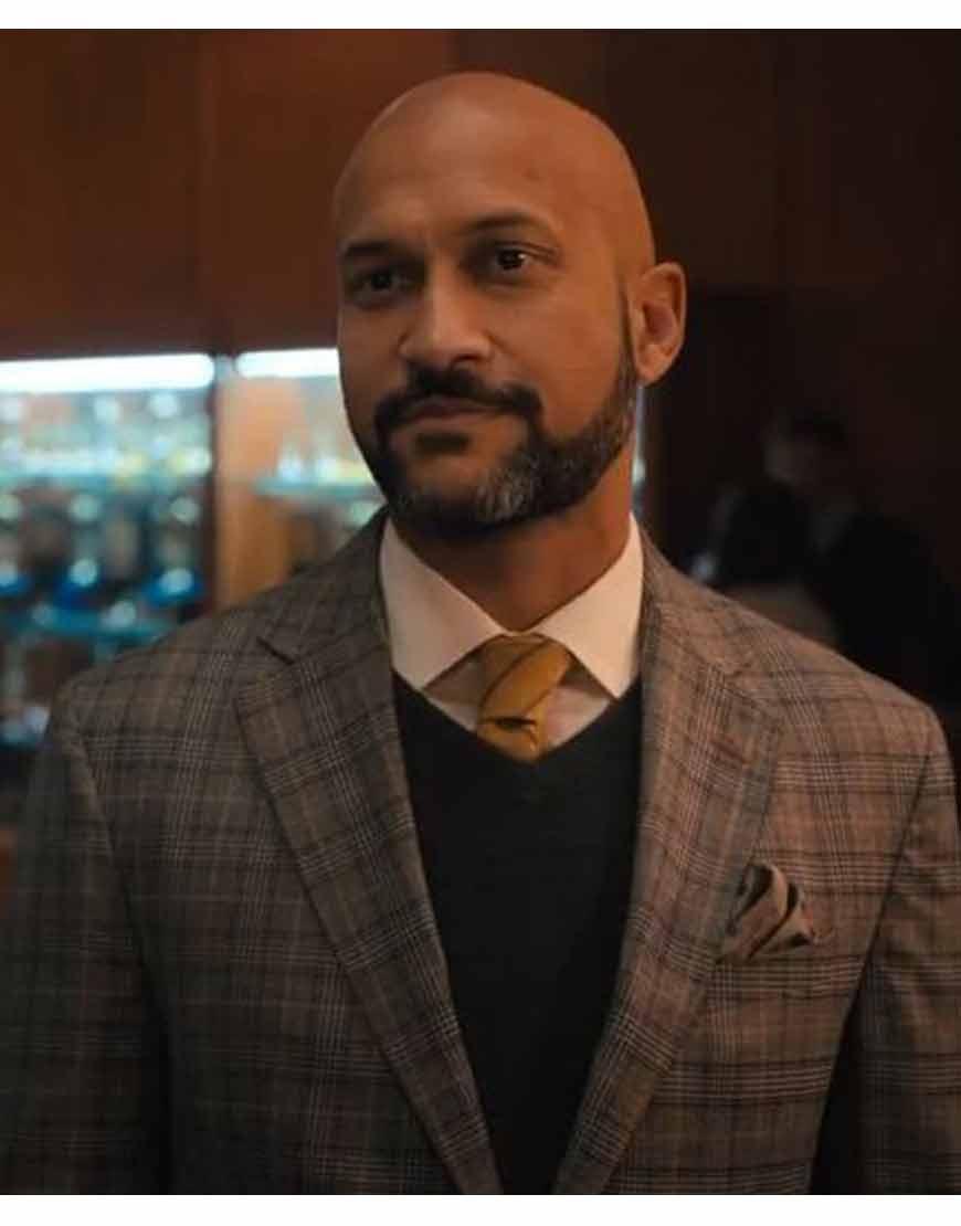 Keegan-Michael-Key-The-Prom-Mr.-Hawkins-Brown-Coat