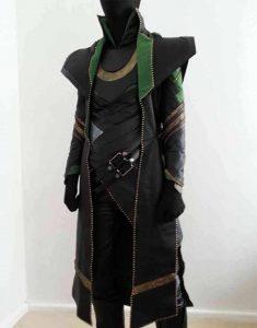 Loki-2021-Trench-Coat