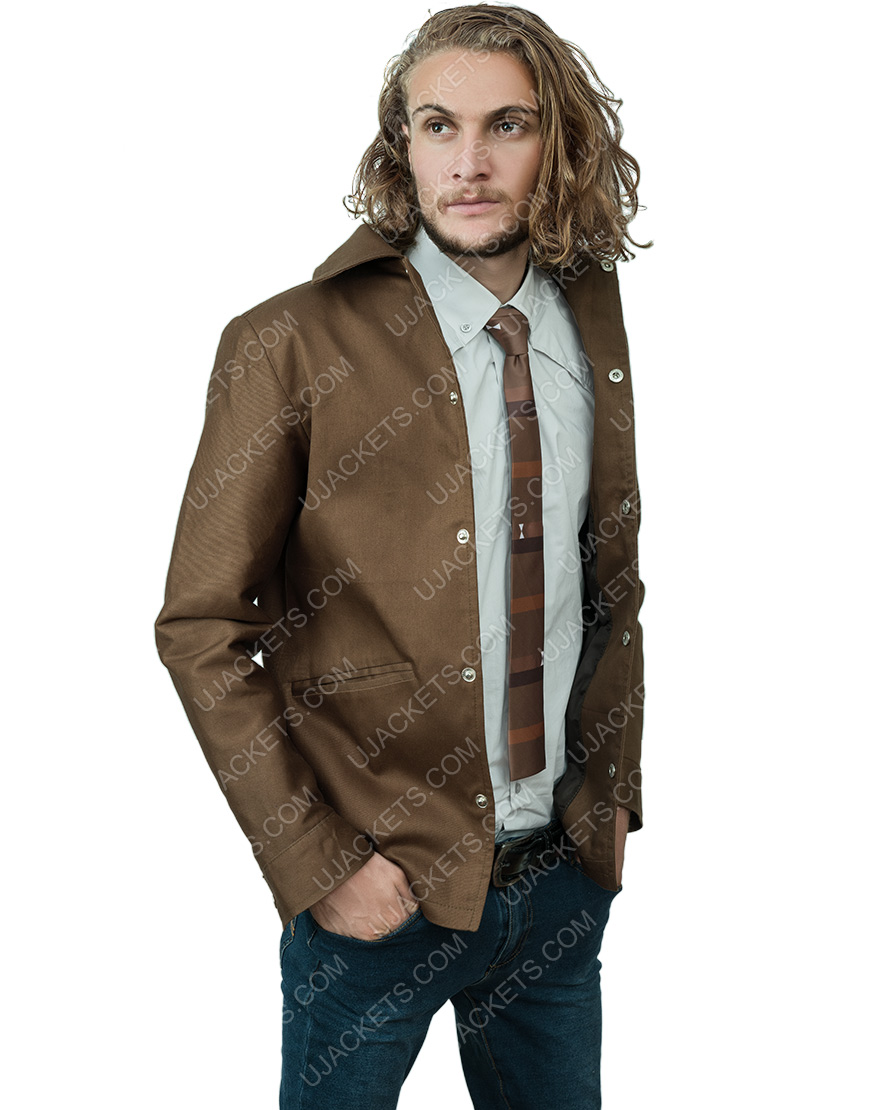 Loki Tom Hiddleston Jacket