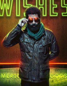 Mousa-Kraish-American-Gods-S02-The-Jinn-Brown-Leather-Jacket