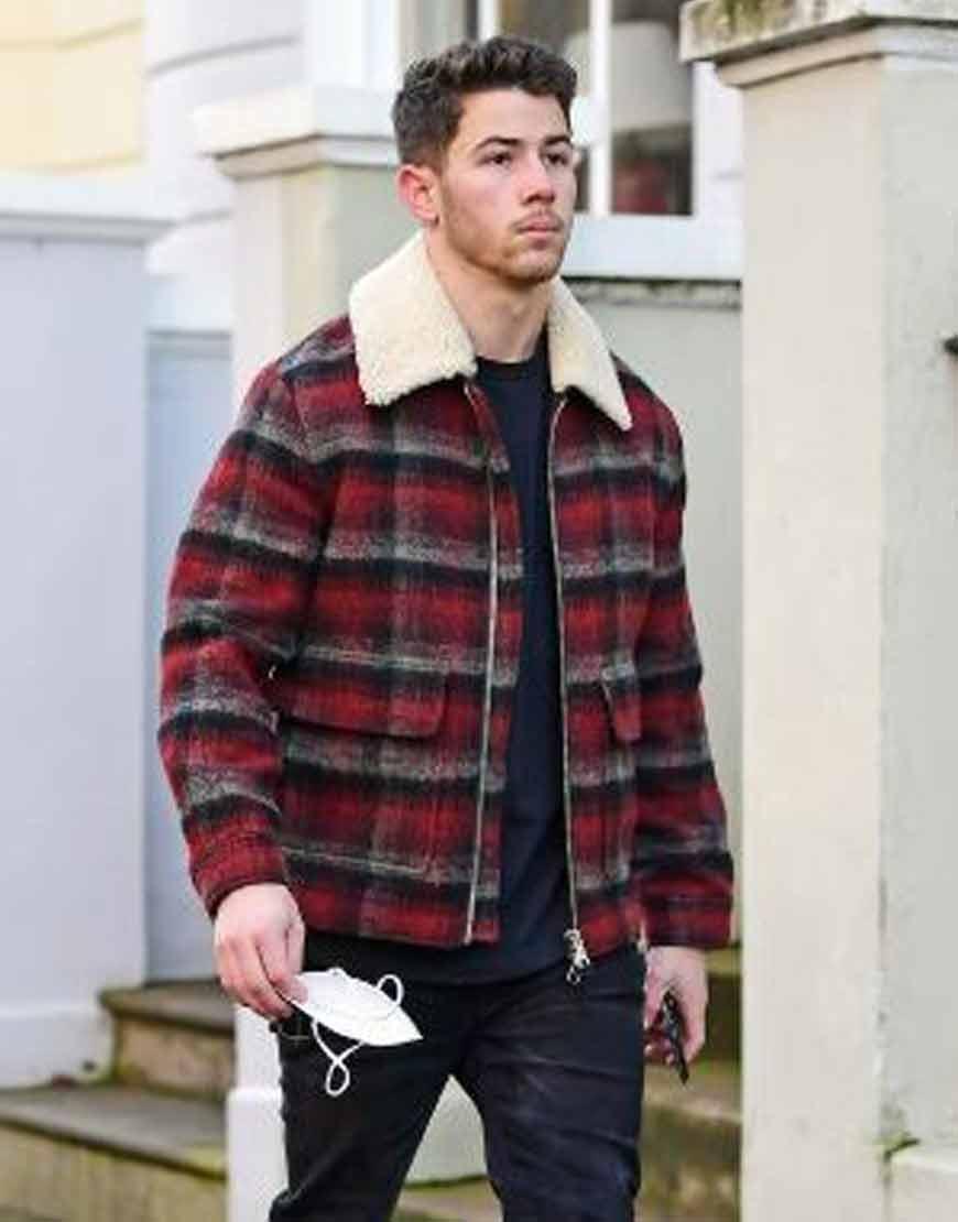 Nick-Jonas-Winter-Street-Style-London-Red-Jacket