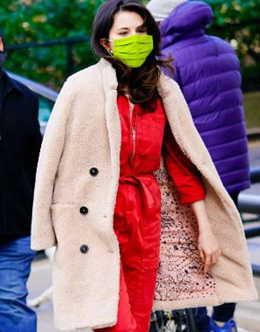 Only-Murders-in-the-Building-Selena-Gomez-Shearling-Coat