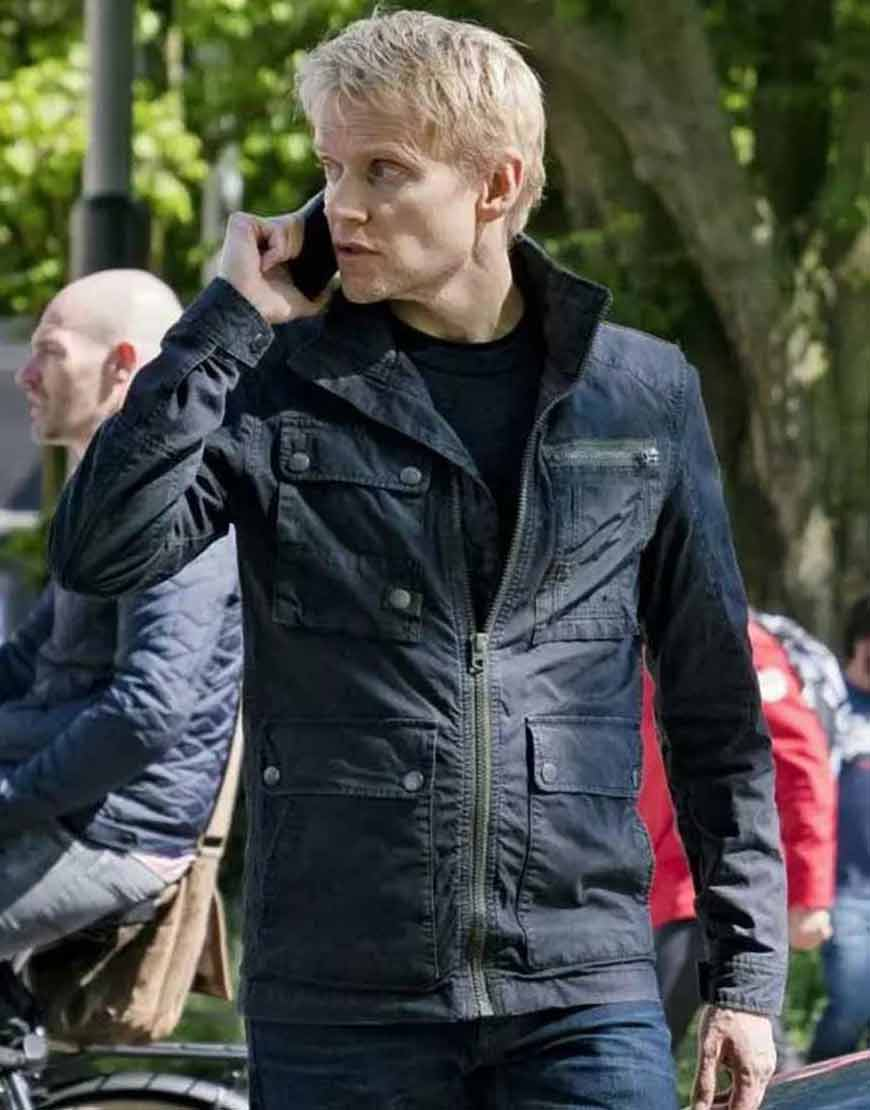 Piet-van-der-Valk-Black-Denim-Jacket