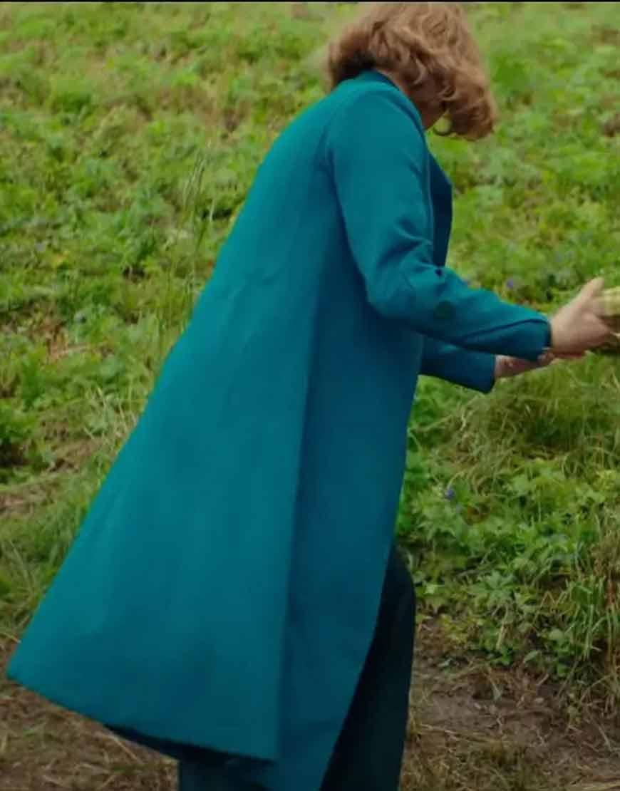 Scarlett-Johansson-Jojo-Rabbit-Rosie-Wool-Blend-Blue-Coat