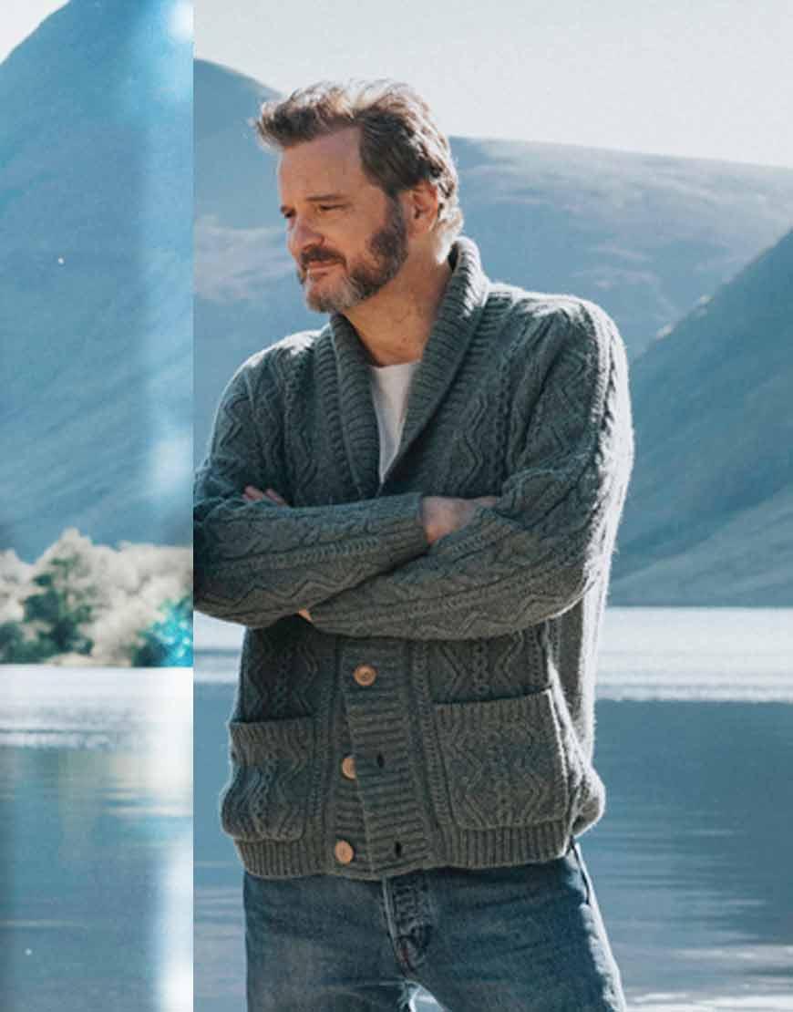 Supernova-Colin-Firth-Grey-Sweater