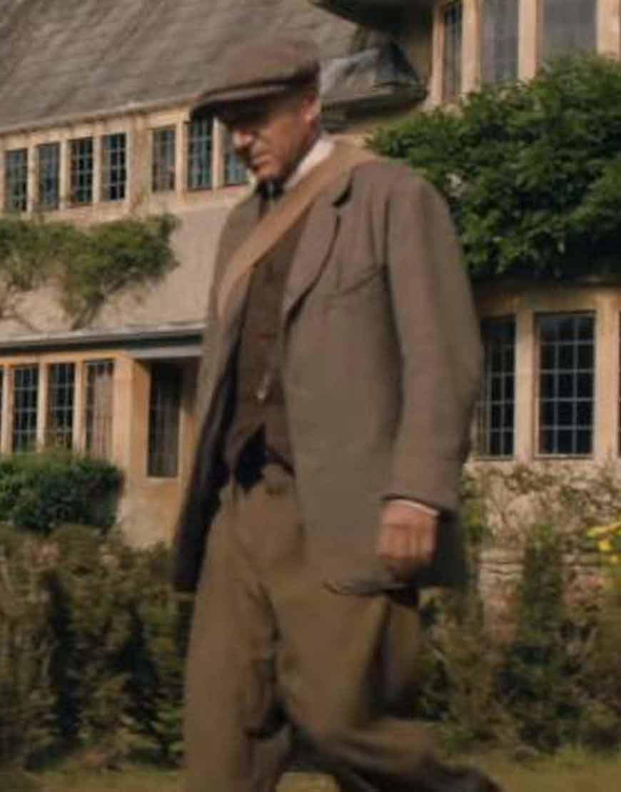 The-Dig-Basil-Woolen-Brown-Coat