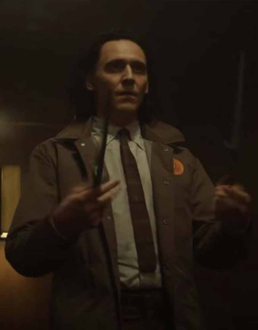 Tom-Hiddleston-Loki-2021-Brown-Jacket