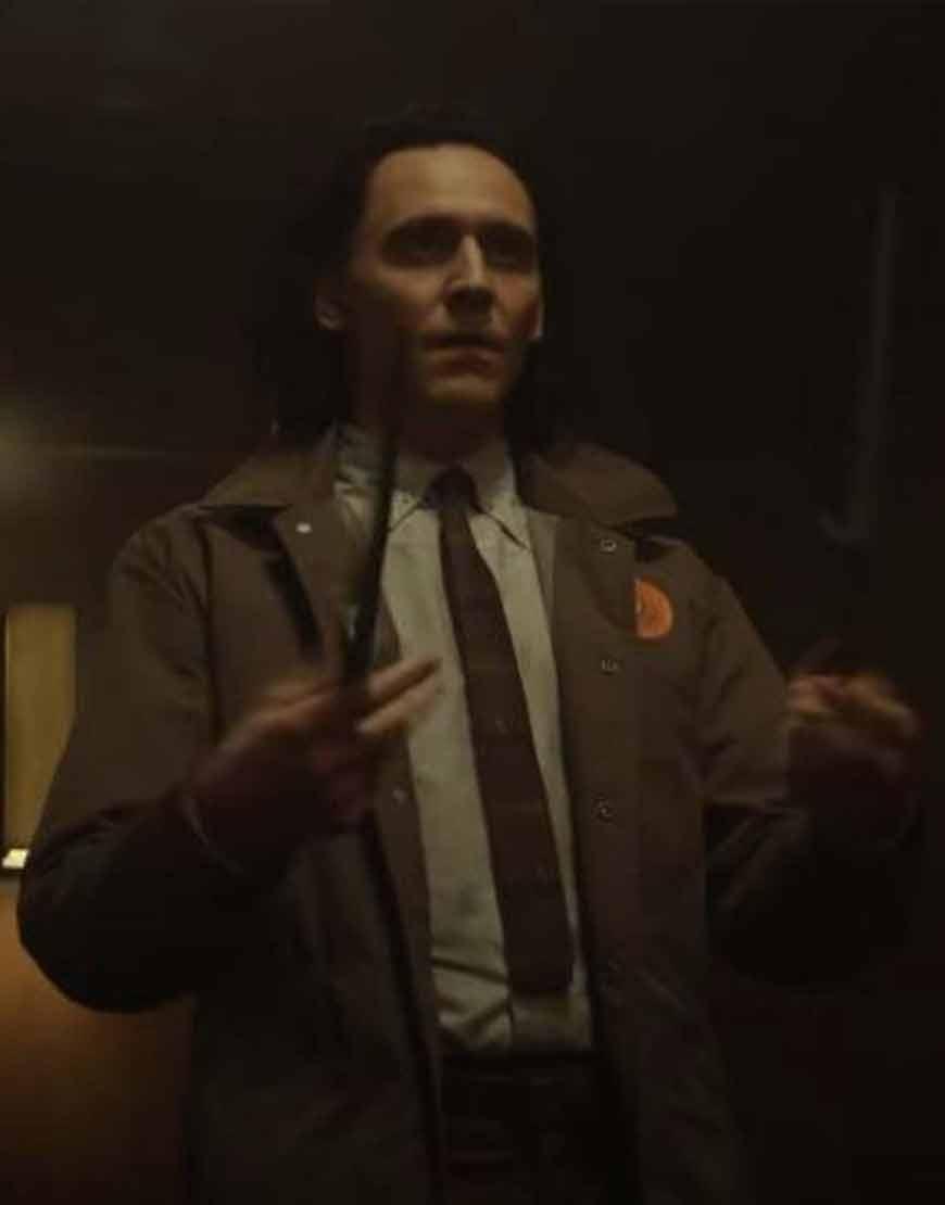 Tom-Hiddleston-Loki-2021-Brown-Jacket