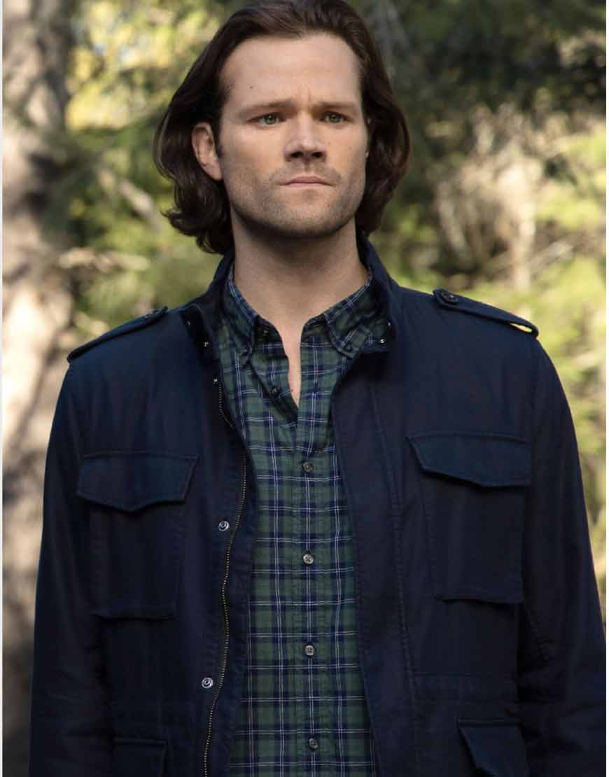 Walker-Jared-Padalecki-Coat
