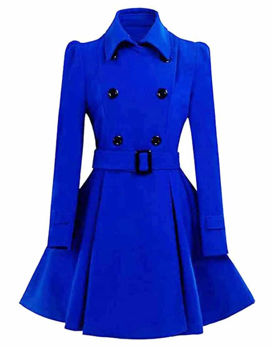 Women-Blue-Swing-Pea-Coat